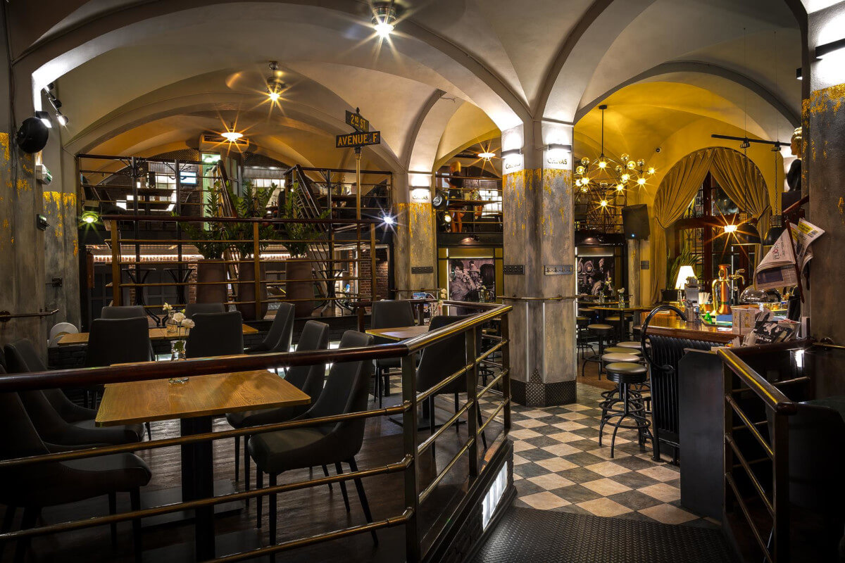 Where to drink in Wroclaw – Our top 5 pubs & bars