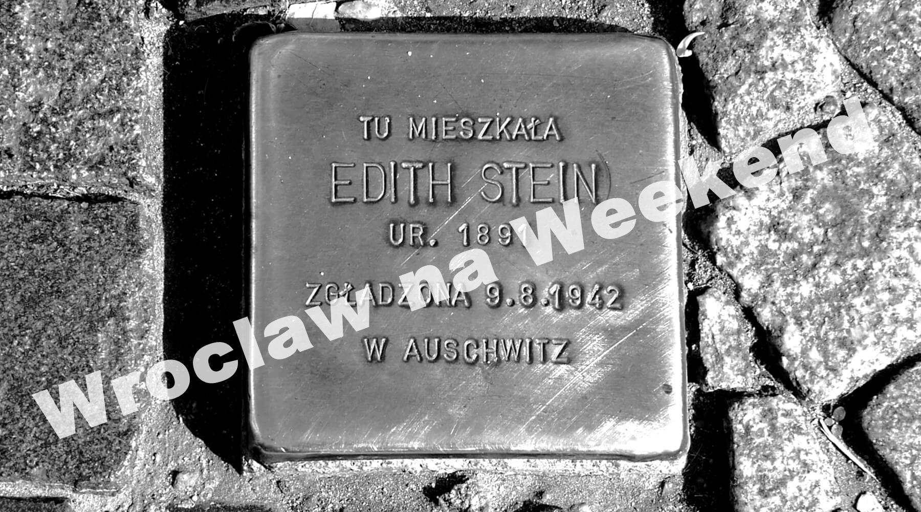 Wrocław na Weekend - Spacer Śladami Edyty Stein